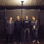 The Tunics выступят в Санкт-Петербурге в поддержку нового альбома