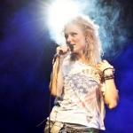 Blondrock презентует в Москве новый альбом Надоело бояться