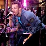 Coldplay и Рианна снимут клип на композицию Princess Of China