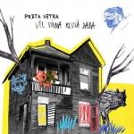 Brainstorm выпустили новый альбом Vel Viena Klusa Daba