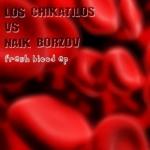 Найк Борзов и Los Chikatilos выпустили Fresh Blood EP