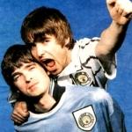 Победа Манчестер Сити может помирить братьев Галлахер