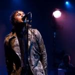 Лиам Галлахер посвятил песни старшему брату во время выступления на Fuji Rock '2012