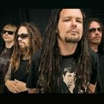 Группа Korn презентует в Петербурге альбом The Path Of Totality