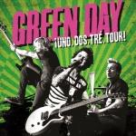 Green Day впервые выступят в Москве и Санкт-Петербурге