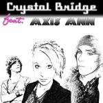 Crystal Bridge представили новый сингл Painted Love