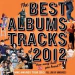 New Musical Express опубликовал список лучших альбомов и песен 2012 года