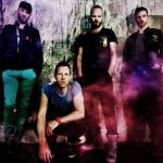 Coldplay открыли официальный аккаунт в социальной сети ВКонтакте