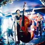 Реабилитационный концерт питерских романтиков Billy's Band