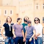 Океан Ельзи записывают новый альбом с продюсером Coldplay