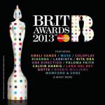 Объявлены победители премии Brit Awards '2013