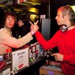Beady Eye представили свою новую песню в лондонском клубе This Feeling