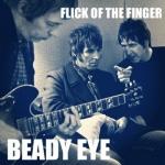 Beady Eye представили свою новую песню Flick Of The Finger