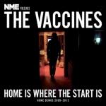 The Vaccines представили 10 раритетных песен в качестве бесплатного CD-приложения к журналу NME