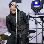 Beady Eye выступили с секретным сетом на Glastonbury '2013