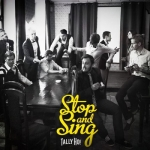 Tally Ho! представили свой дебютный альбом Stop And Sing