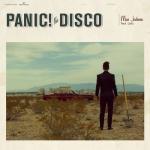 Panic! At The Disco представили первый сингл Miss Jackson с нового альбома