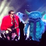 Muse устроили в Японии самое крутое шоу за последние годы