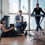 Женя Любич и Neon Lights записывают совместный альбом Double Nature