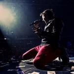 Muse планируют выпустить фильм-концерт в формате 4K