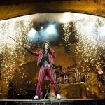Великий мастер ужасов Alice Cooper выступит в России в рамках мирового тура Raise The Dead