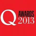 Названы победители ежегодной музыкальной премии Q Awards '2013