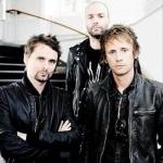 Muse: Мы приступим к записи нового материала уже в 2014 году