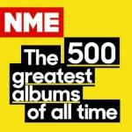 NME опубликовал рейтинг 500 лучших альбомов всех времен