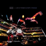 Muse выпустят Live at Rome Olympic Stadium на CD и DVD