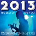 Британский журнал MOJO опубликовал список лучших альбомов 2013 года