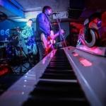 KOSMOS.COM отыграют большой зимний концерт в петербургском клубе Цоколь