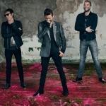 Muse подписали контракт с компанией Q Prime