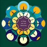 Новая работа Bombay Bicycle Club возглавила британский альбомный чарт