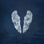 Coldplay анонсировали новый альбом Ghost Stories