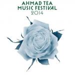 Bombay Bicycle Club и Peace выступят на фестивале Ahmad Tea Music Festival '2014 в Москве