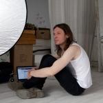 Найк Борзов снял видеоклип на песню Поток