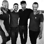 Coldplay придумали для своих поклонников квест