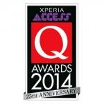 Названы номинанты музыкальной премии Xperia Access Q Awards '2014