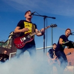 Копенgаgен сняли видеоклип на песню Мир