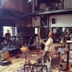 Muse приступили к записи нового альбома