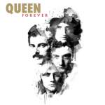 В альбом Queen Forever войдут три ранее неизданные песни с вокалом Фредди Меркьюри
