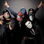 Hollywood Undead дадут в России семь концертов в рамках мирового турне