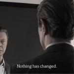 Дэвид Боуи обнародовал обложки нового сборника Nothing Has Changed