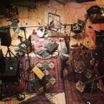 Muse завершили первую эмоциональную сессию в студии