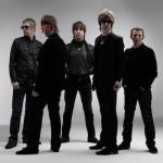 Лиам Галлахер объявил о распаде группы Beady Eye