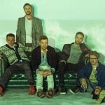 Группа OneRepublic выступит в Москве и Санкт-Петербурге