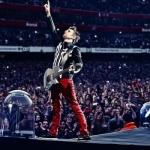 Muse станут хэдлайнерами португальского фестиваля NOS Alive '2015