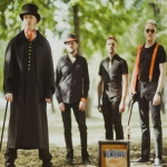 Братья Грим Константина Бурдаева готовят к выпуску новый альбом Самая любимая музыка