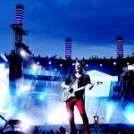 Muse выступят на фестивале Provinssirock '2015 в Финляндии