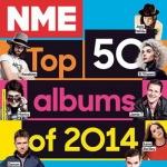 Журнал New Musical Express опубликовал список лучших альбомов и песен 2014 года